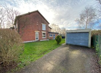 Thumbnail 3 bedroom semi-detached house for sale in Railway Road, Wisbech
