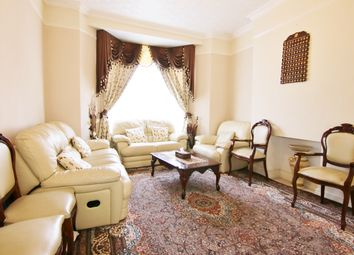 Thumbnail Terraced house for sale in Rectory Road, London