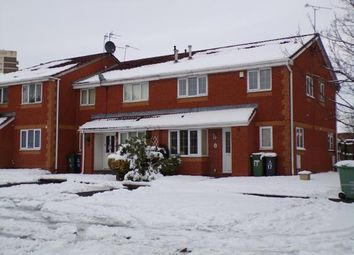 Thumbnail 2 bed end terrace house for sale in Signal Grove, Bloxwich, Walsall, .