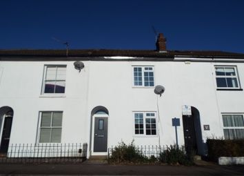Thumbnail 2 bed property to rent in Southcliff Road, Southampton