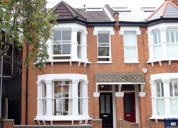 Thumbnail 5 bed end terrace house for sale in Bedford Road, East Finchley, London