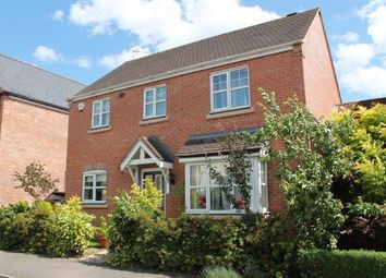 Thumbnail 3 bed detached house for sale in St. Peters Way, Stratford-Upon-Avon, Warwickshire