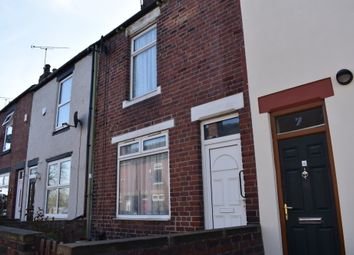 Thumbnail 2 bed terraced house to rent in King Street, Swallownest, Sheffield, South Yorkshire