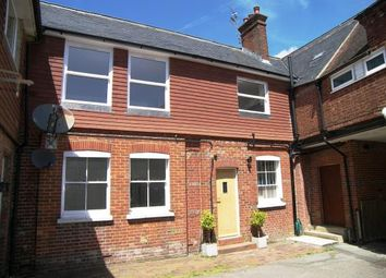 Thumbnail 2 bed flat for sale in Northchapel, Petworth, West Sussex