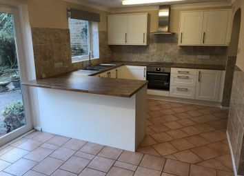 Thumbnail 3 bed semi-detached house to rent in Trafford Road, Frimley, Camberley