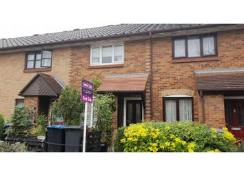 Thumbnail 2 bed terraced house for sale in Langton Road, London