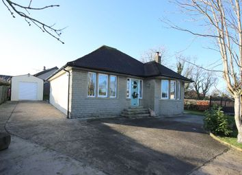 Thumbnail 4 bed bungalow for sale in Wallace Lane, Forton, Preston