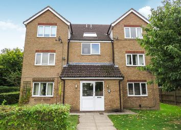 Thumbnail 2 bedroom flat for sale in Milton Way, Houghton Regis, Dunstable