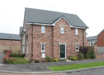 Thumbnail 3 bed end terrace house for sale in Pointpark Crescent, Uddingston, Glasgow
