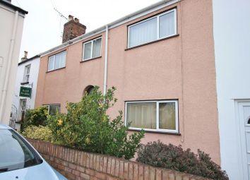 Thumbnail 2 bedroom end terrace house for sale in Swindon Road, Cheltenham