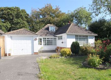 2 bed detached bungalow for sale in Highcliffe Road, Highcliffe, Christchurch, Dorset BH23