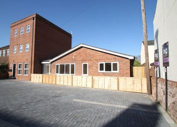 Thumbnail 2 bed bungalow for sale in Hanbury Terrace, Barton Road, Tewkesbury