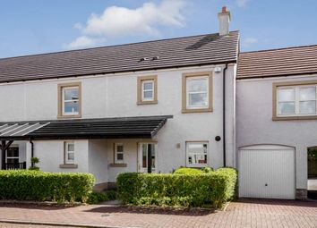 Thumbnail 3 bed terraced house for sale in 146 Mallots View, Newton Mearns