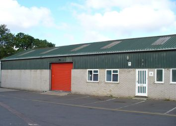 Thumbnail Industrial to let in Tolpits Lane, Watford