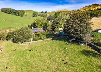 Thumbnail 8 bed property for sale in Chinley, High Peak, Derbyshire