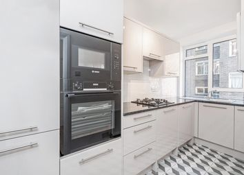 Thumbnail 1 bedroom flat to rent in Kensington High Street, London