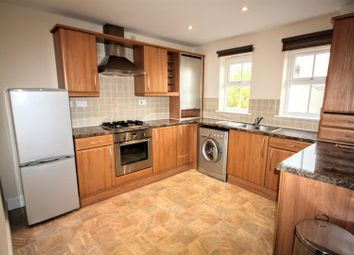 Thumbnail 2 bed flat to rent in Sandringham Court, Chester Le Street