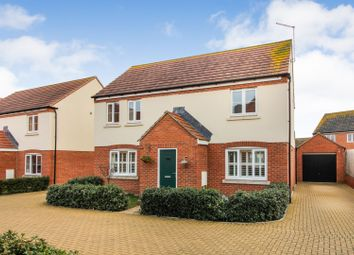 4 bed detached house for sale in Baths Road, Chilton, Didcot OX11