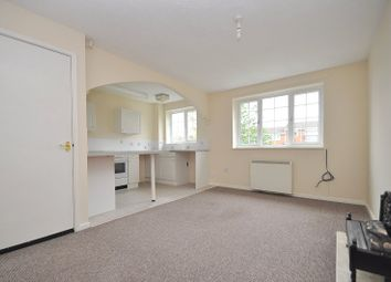 Thumbnail 1 bedroom flat to rent in Gilbert Street, Goldenhill, Stoke On Trent