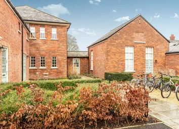 Thumbnail 3 bedroom end terrace house for sale in The Officers Mess, Orchard Lane, Caversfield, Bicester
