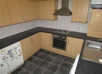 Thumbnail 2 bedroom property for sale in Shuttleworth Road, Preston