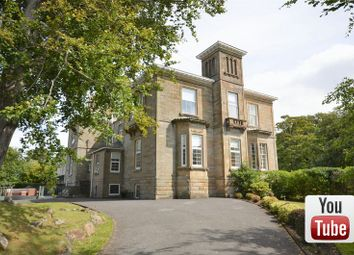 Thumbnail 3 bed property for sale in Chalmers House, 4 Racecourse View, Ayr