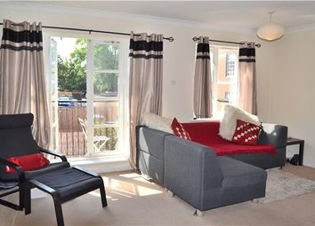 Thumbnail 2 bedroom flat to rent in Clivedon Court, Lytton Road, Barnet, Hertfordshire