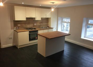 Thumbnail 2 bed flat to rent in Westgate, Cleckheaton