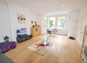 Thumbnail 3 bedroom flat for sale in Frognal, Hampstead, London