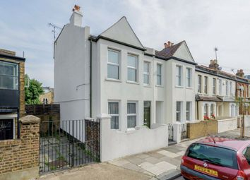 Thumbnail 2 bed flat to rent in De Morgan Road, London