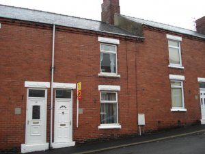 Thumbnail 3 bedroom terraced house to rent in Handley Street, Horden, Peterlee