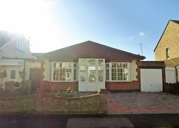 Thumbnail 2 bed detached bungalow for sale in Westward Road, Chingford, London