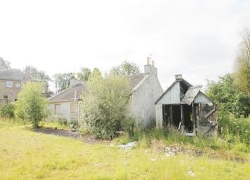 Thumbnail 2 bed detached house for sale in Cherryneuk Cottage, Saline Road, Oakley, Dunfermline KY129La