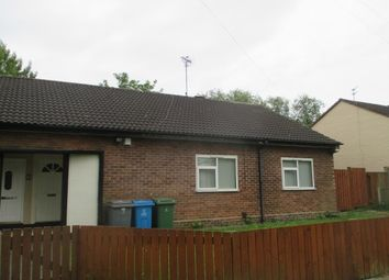 Thumbnail 2 bed bungalow to rent in Churchway Road, Speke, Liverpool