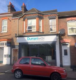 Thumbnail 4 bed flat for sale in 72A Cardigan Street, Luton, Bedfordshire