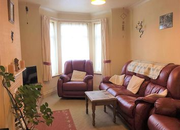 Thumbnail 2 bed terraced house for sale in Mitcham Road, Croydon