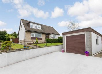 Thumbnail 5 bed detached house for sale in Ashburton Park, Original Newlandsmuir, East Kilbride
