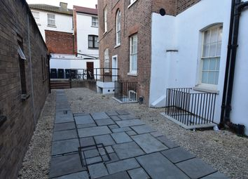 Thumbnail 2 bed flat to rent in Berkeley Street, Gloucester