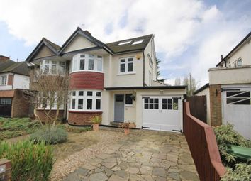 Thumbnail 3 bed property for sale in Burtons Road, Hampton Hill, Hampton