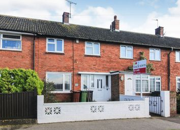3 bed terraced house for sale in Langney Rise, Eastbourne BN23