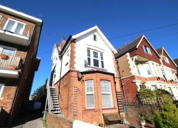 Thumbnail 3 bed flat to rent in Wickham Avenue, Bexhill-On-Sea