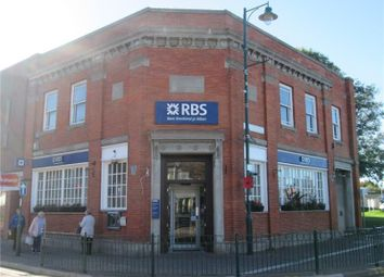 Thumbnail Retail premises for sale in Natwest Bank, 70, High Street, Prestatyn, Denbighshire, England