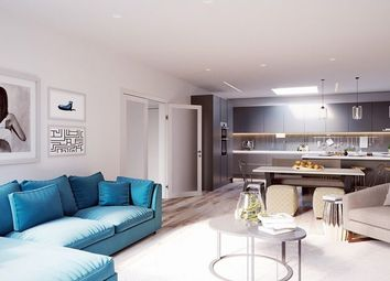 Thumbnail 3 bed property for sale in The Printworks, Crouch End, (Mews Houses)
