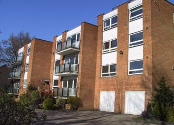 Thumbnail 2 bed flat to rent in Edward Court London Road, Harrow On The Hill