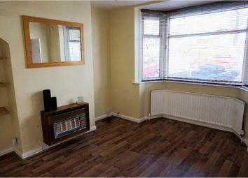 Thumbnail 3 bed terraced house for sale in Dyas Avenue, Great Barr, Birmingham