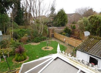 Thumbnail 4 bed bungalow for sale in Woodlands Avenue, Hamworthy, Poole