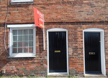 Thumbnail 2 bed cottage to rent in Millgate, Newark