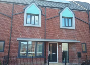 Thumbnail 3 bedroom terraced house for sale in Lightmoor Way, Lightmoor, Telford