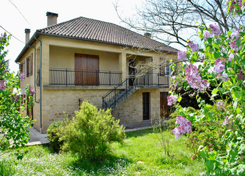 Thumbnail 5 bed property for sale in Coux-Et-Bigaroque, Dordogne, France