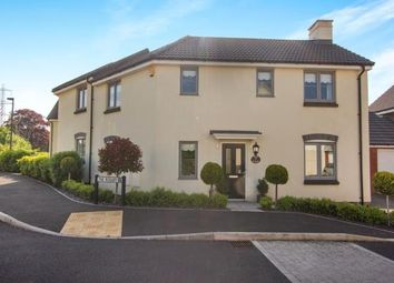 Thumbnail 3 bed semi-detached house for sale in The Rosary, Stoke Gifford, Bristol, Gloucestershire